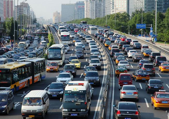 Years of rapid urbanization, rising incomes, and transport investment focused on automobiles has led to a significant rise in traffic congestion in Beijing and other Chinese cities. An MIT study considers how effective new measures will be i...