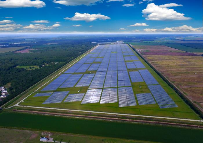 Summit Farms Solar Farm