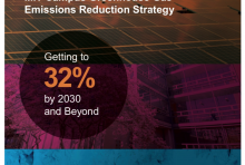 GHG Reduction Strategy